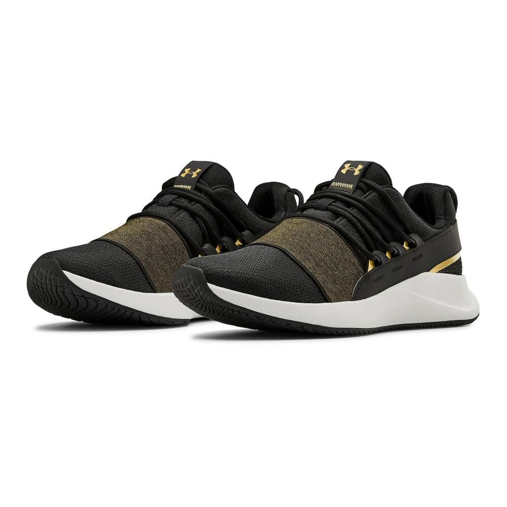 Zapatilla Urbana Mujer Under Armour image number 4.0