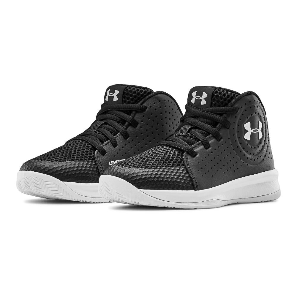 Zapatilla Basketball Juvenil Niño Under Armour Ps Jet image number 4.0