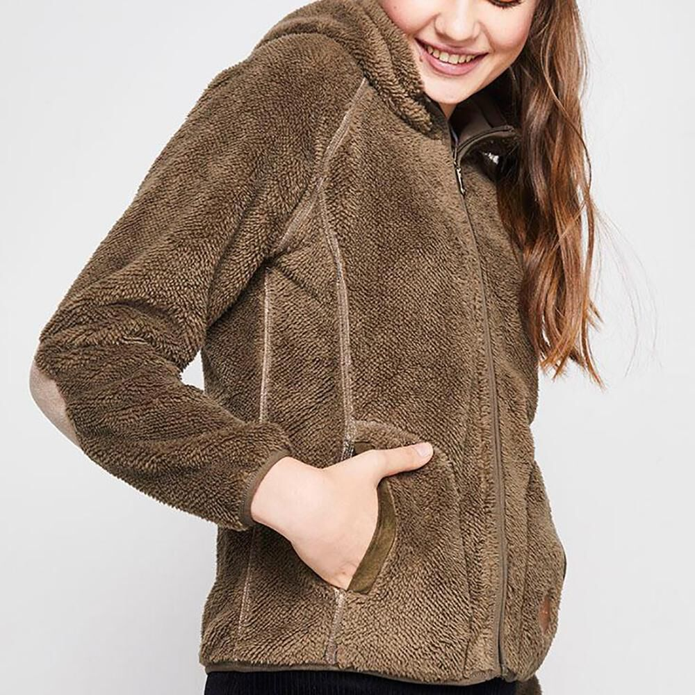 Chaqueta Reversible Mujer Freedom image number 0.0
