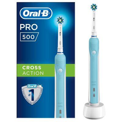 Cepillo De Dientes  Oral-B Care 500