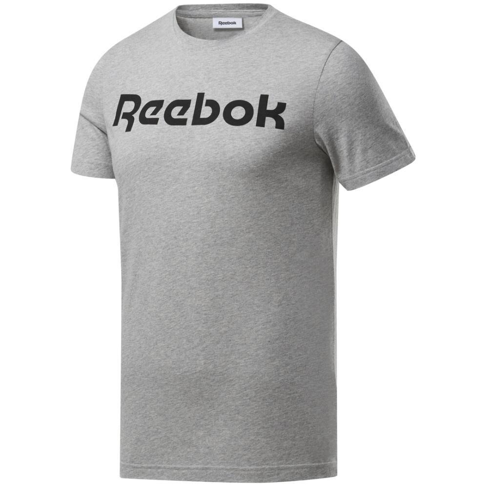 Camiseta Reebok Linear Read image number 6.0