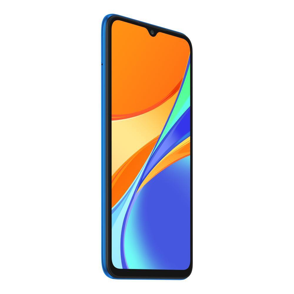 Smartphone Xiaomi Redmi 9c Azul / 32 Gb / Movistar image number 2.0