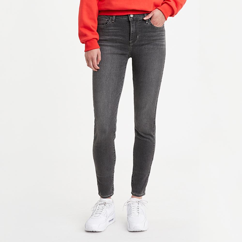 Jeans Mujer Super Skinny Levi's 710 image number 1.0