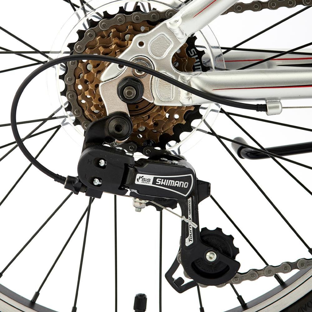 Bicicleta Mountain Bike Bianchi Wolf 20 Sx / Aro 20 image number 3.0