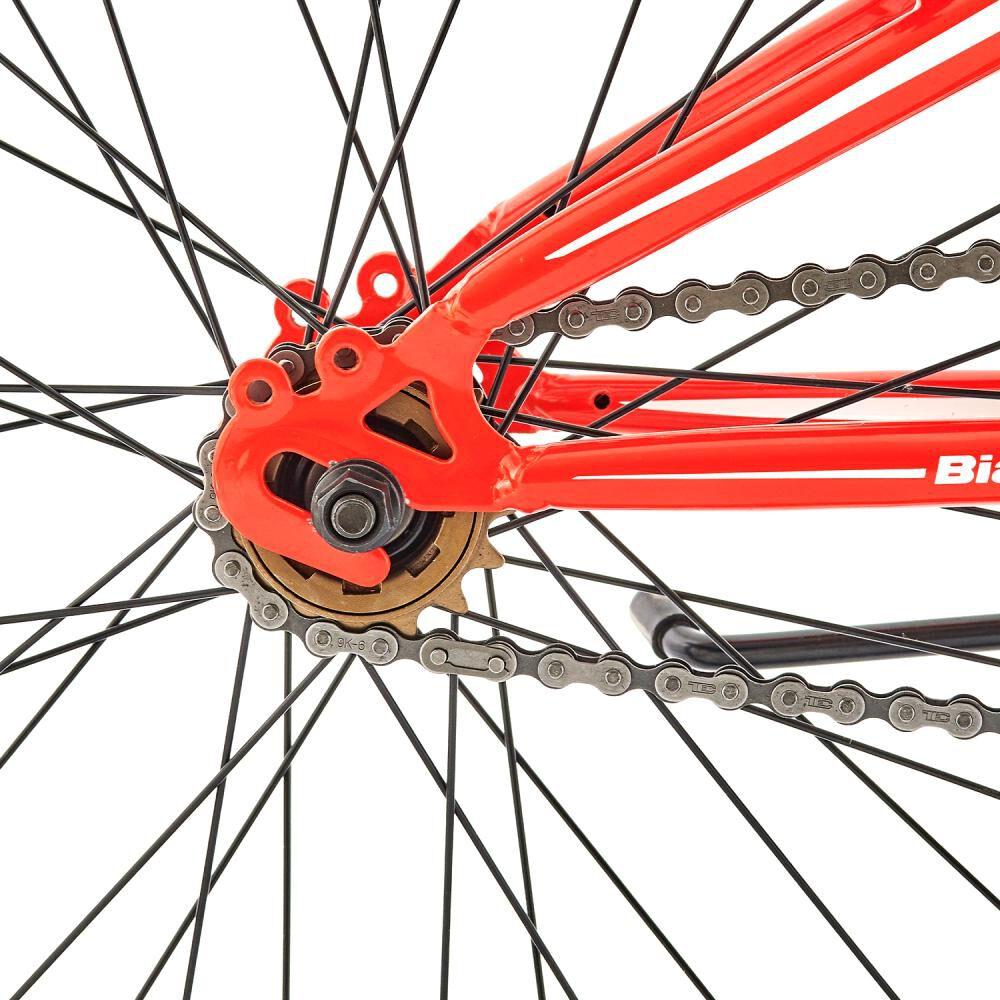 Bicicleta Mountain Bike Bianchi St Wolf / Aro 20 image number 1.0