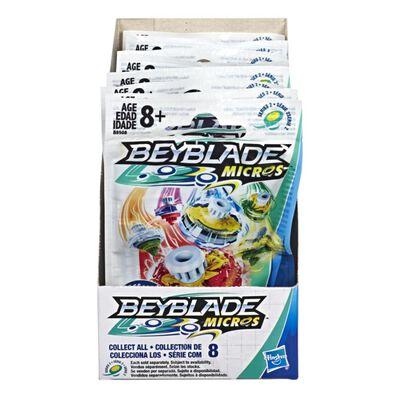 Lanzador Beyblade Micro Tops