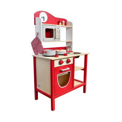 Cocina De Juguete Gamepower Coc003