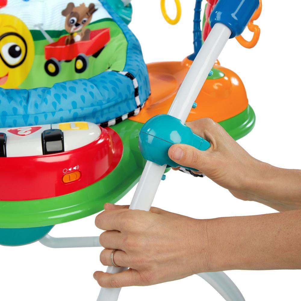 Centro De Actividades Baby Einstein 0188b460184 image number 2.0