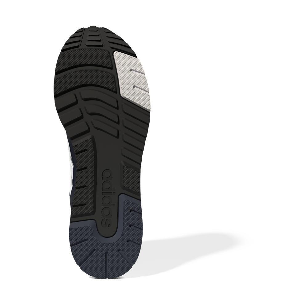 Zapatilla Running Hombre Adidas Run 80s image number 4.0
