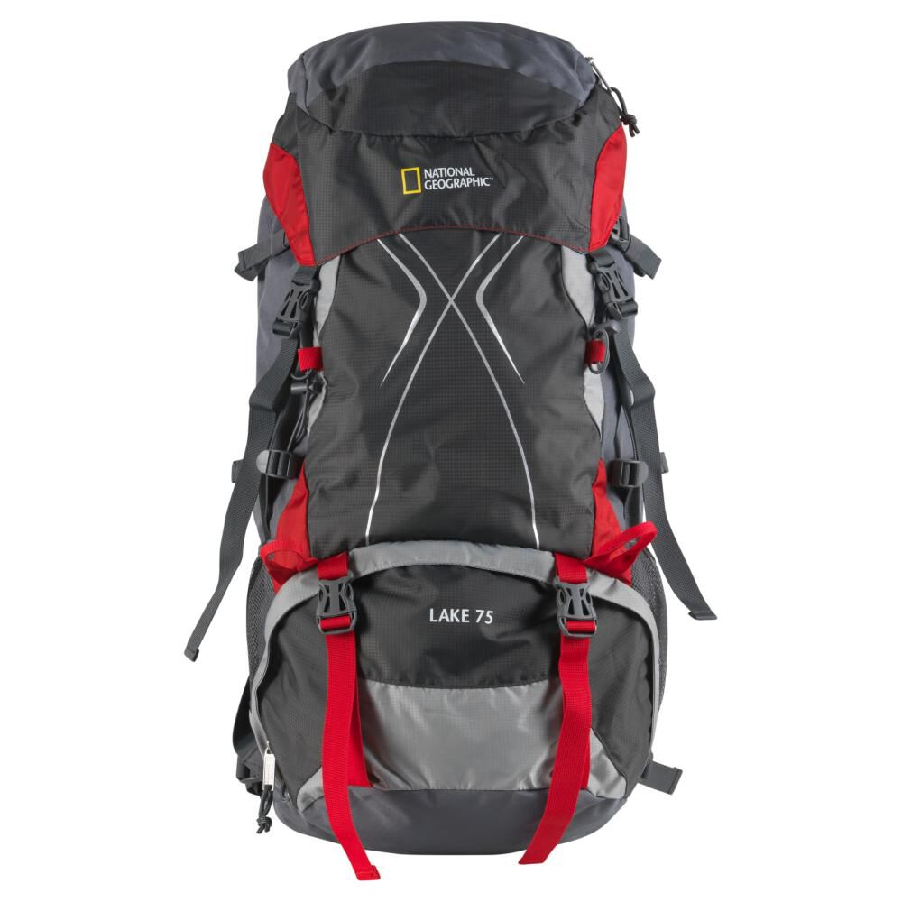 Mochila Outdoor National Geographic Mng075 image number 2.0