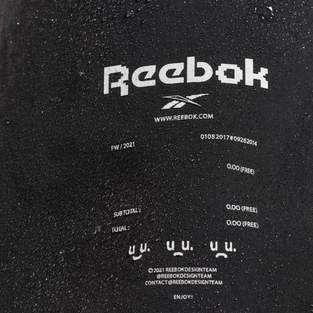 Short Hombre Reebok image number 2.0