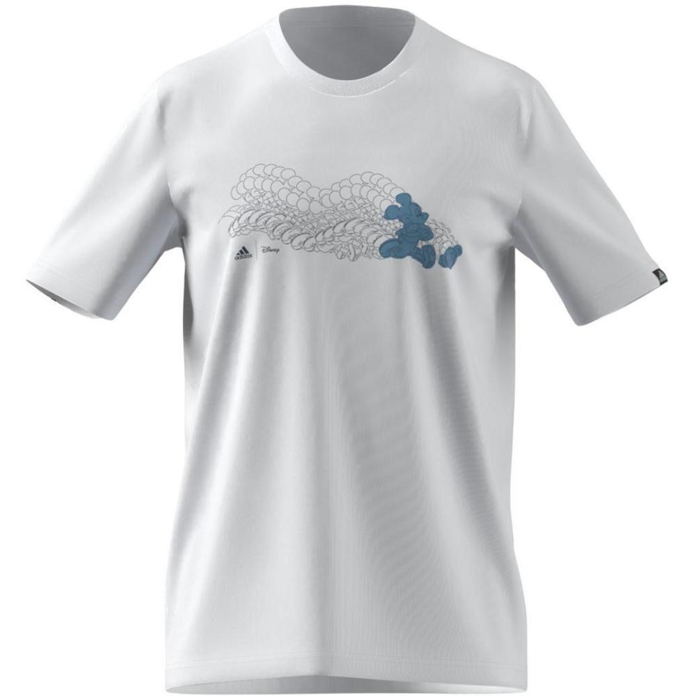 Polera Hombre Adidas Disney Futbol image number 2.0