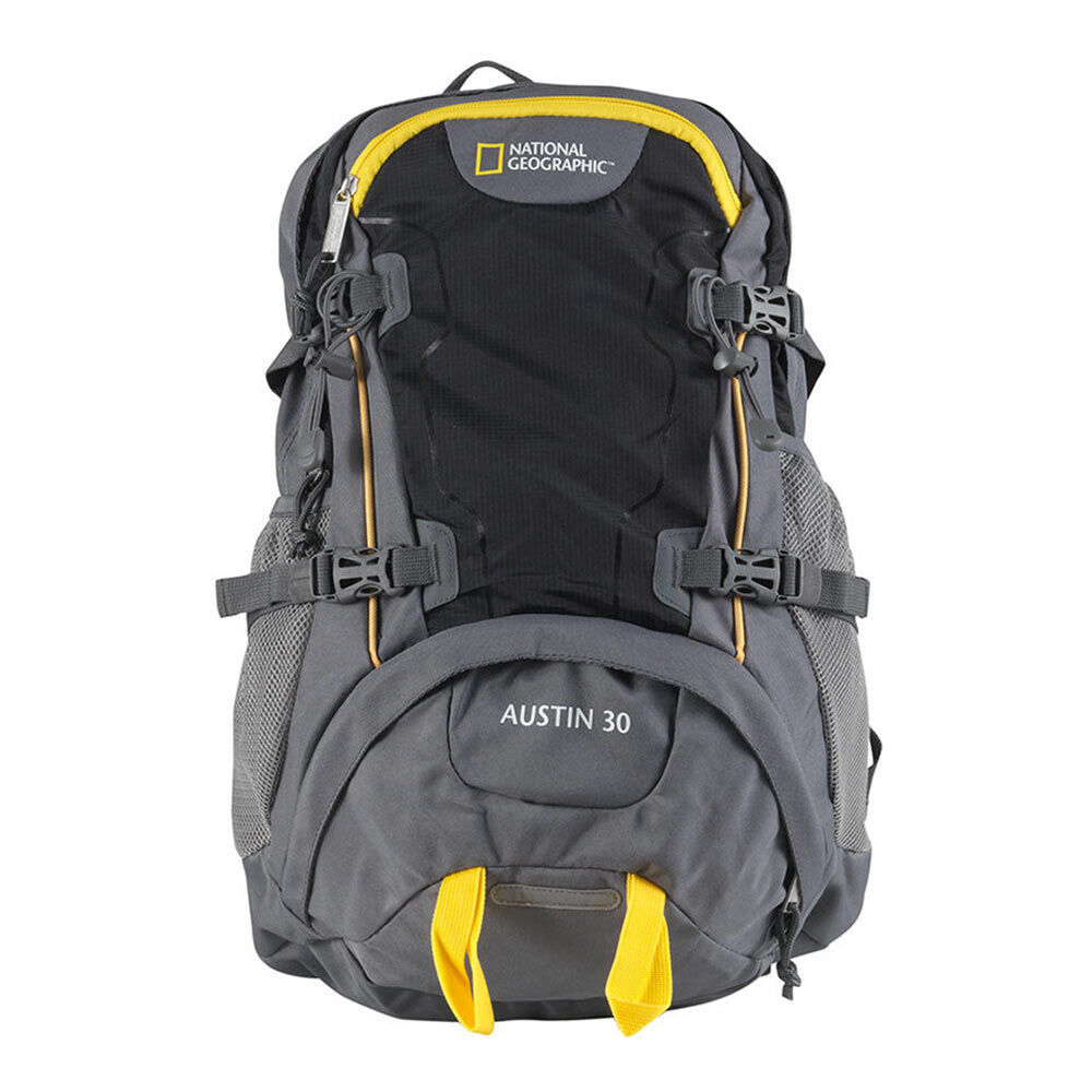 Mochila Outdoor National Geographic Mng130 image number 3.0