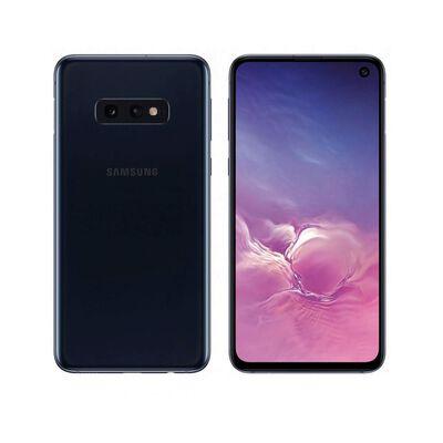 Smartphone Samsung Galaxy S10e Reacondicionado Negro / 128 Gb / Liberado