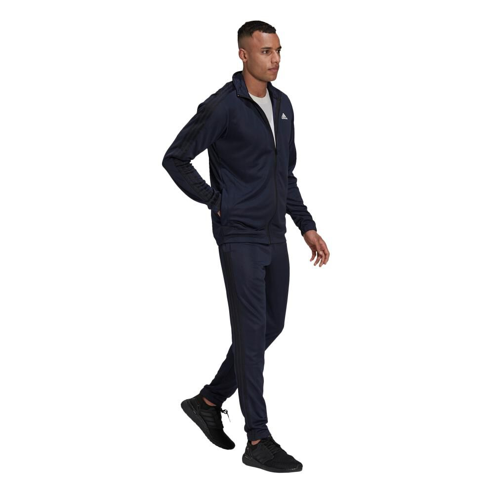 Buzo Hombre Adidas Sportswear Tapered Tracksuit image number 0.0