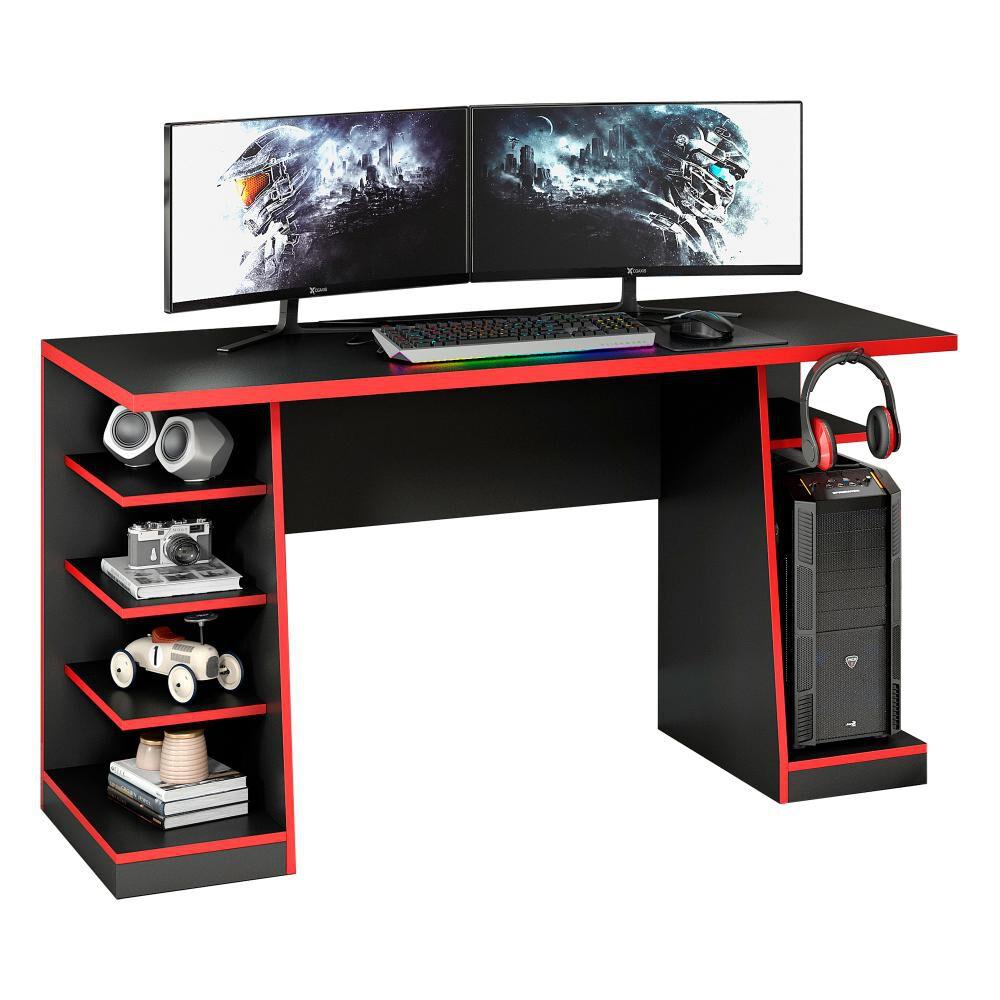 Escritorio Gamer Home Mobili Gohan image number 0.0