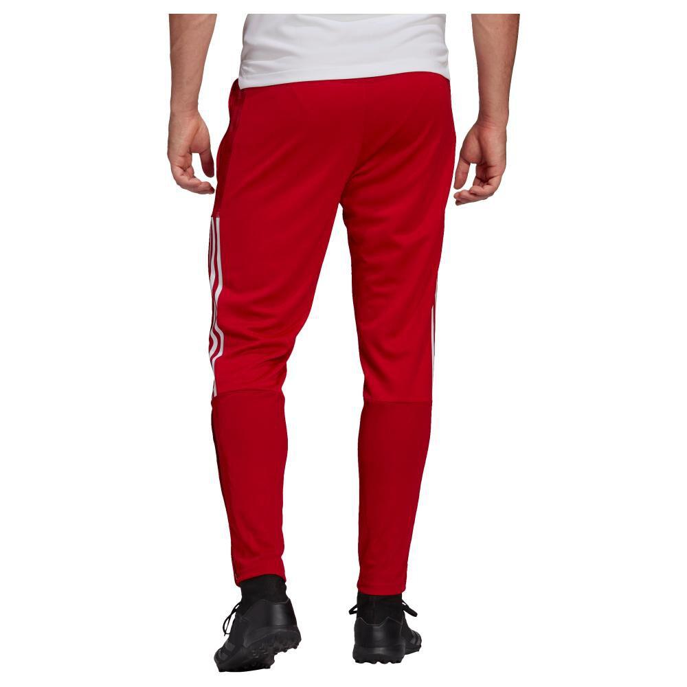 Pantalón De Buzo Hombre Adidas Tiro 21 image number 1.0