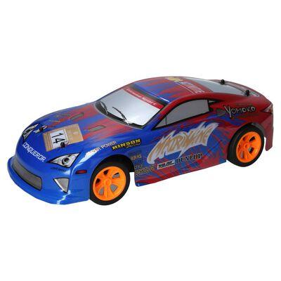 2011-2B Auto Pvc 1:10
