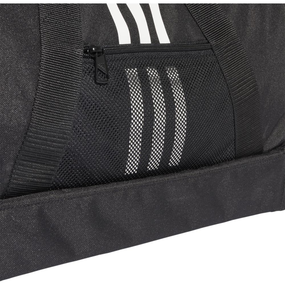 Bolso Unisex Adidas Tiro Duffel / 30.7 Litros image number 5.0