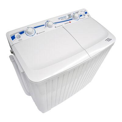 Lavadora Semiautomática Sindelen Lc-6550 / 6.5 Kg