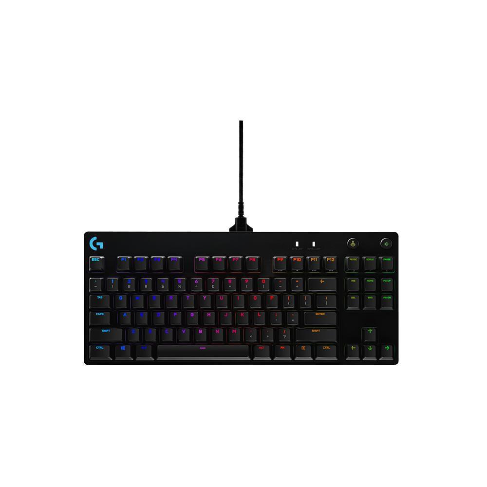 Keyboard G Pro X Mechanical image number 0.0