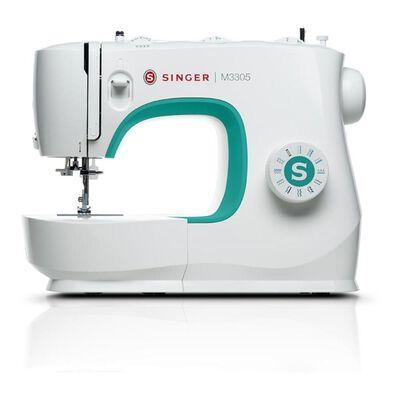 Máquina De Coser Singer 3305