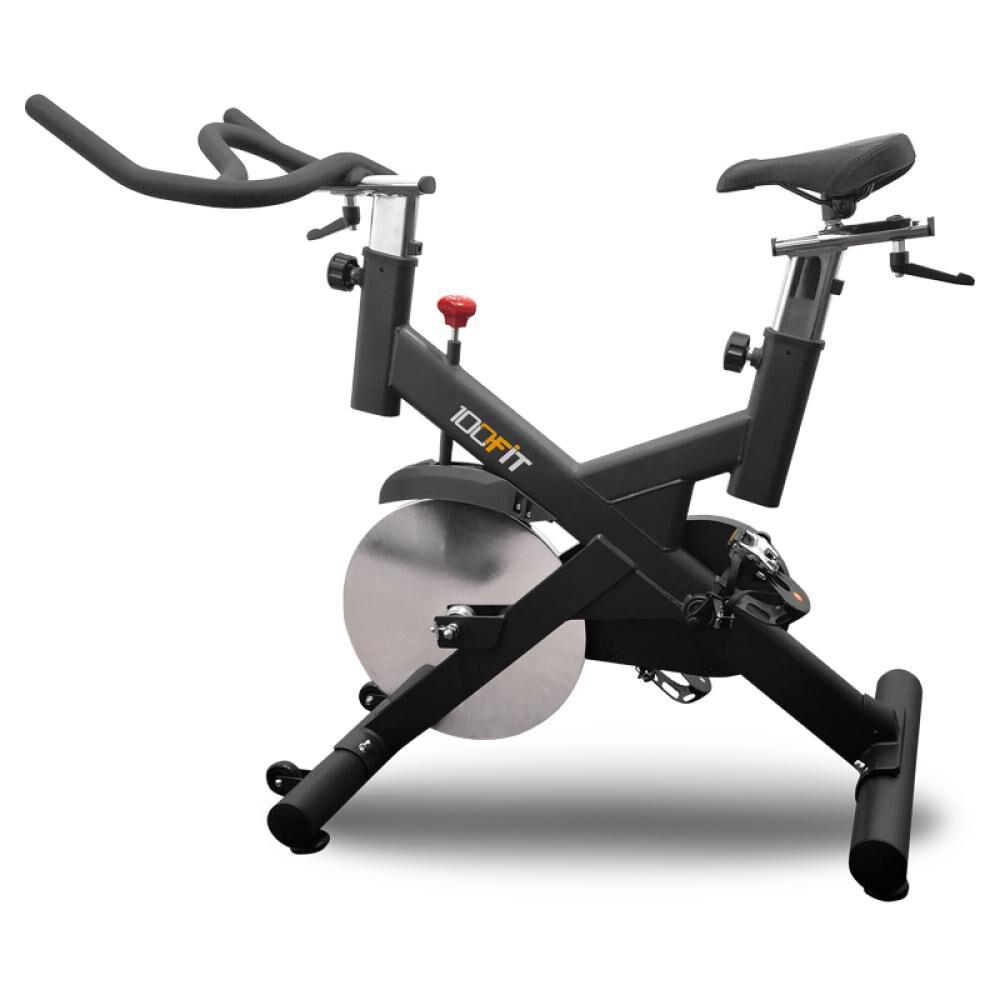 Bicicleta Estática 100 Fit 150s image number 0.0