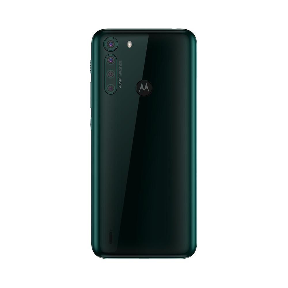 Smartphone Motorola One Fusion 64 Gb / Liberado image number 1.0