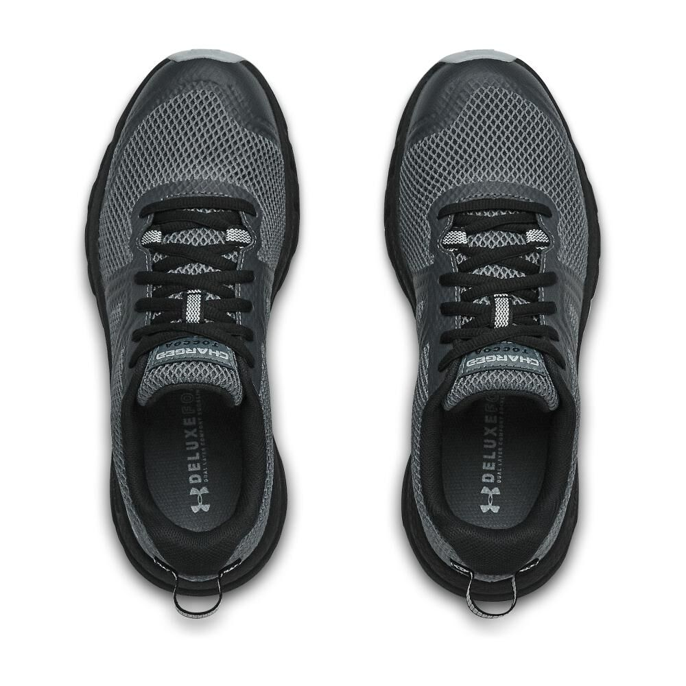 Zapatilla Running Mujer Under Armour Charged Tacooa image number 3.0