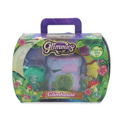 Accesorios Muñeca Glimmies Glimhouse