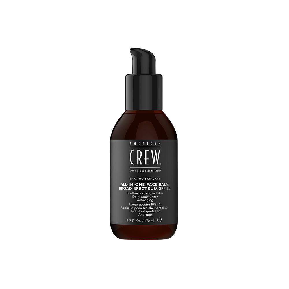 American Crew All In One Face Balm image number 0.0