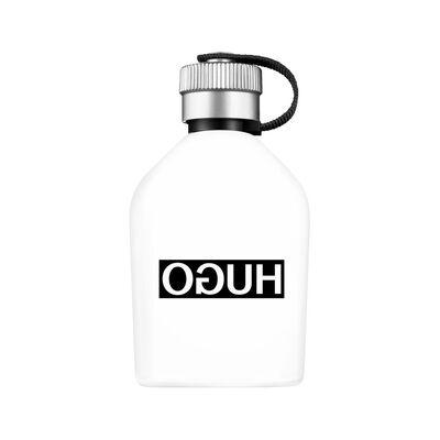 Perfume Reversed Hugo Boss / 125 Ml / Edt