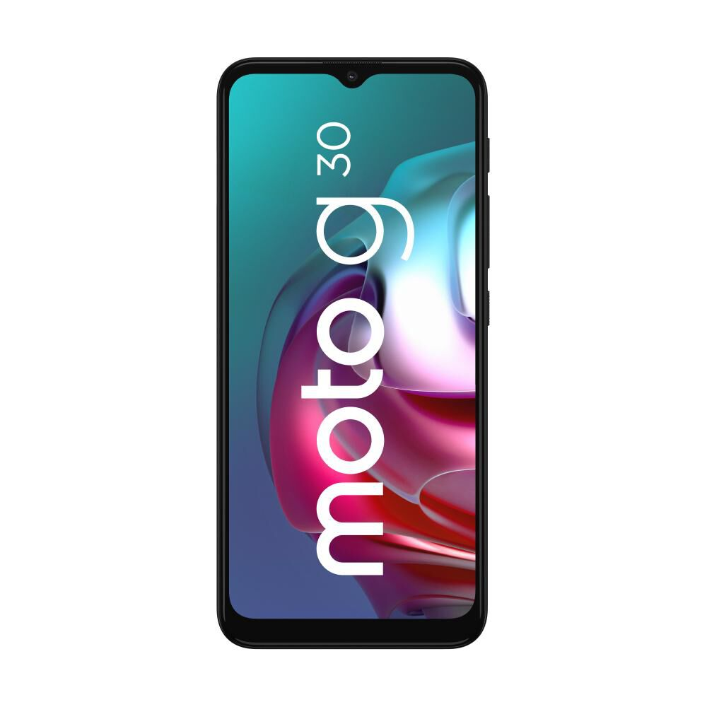Smartphone Motorola G30 / 128 Gb / Liberado image number 0.0