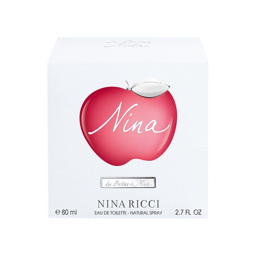 Perfume Nina Nina Ricci / 50 Ml / Edt image number 2.0