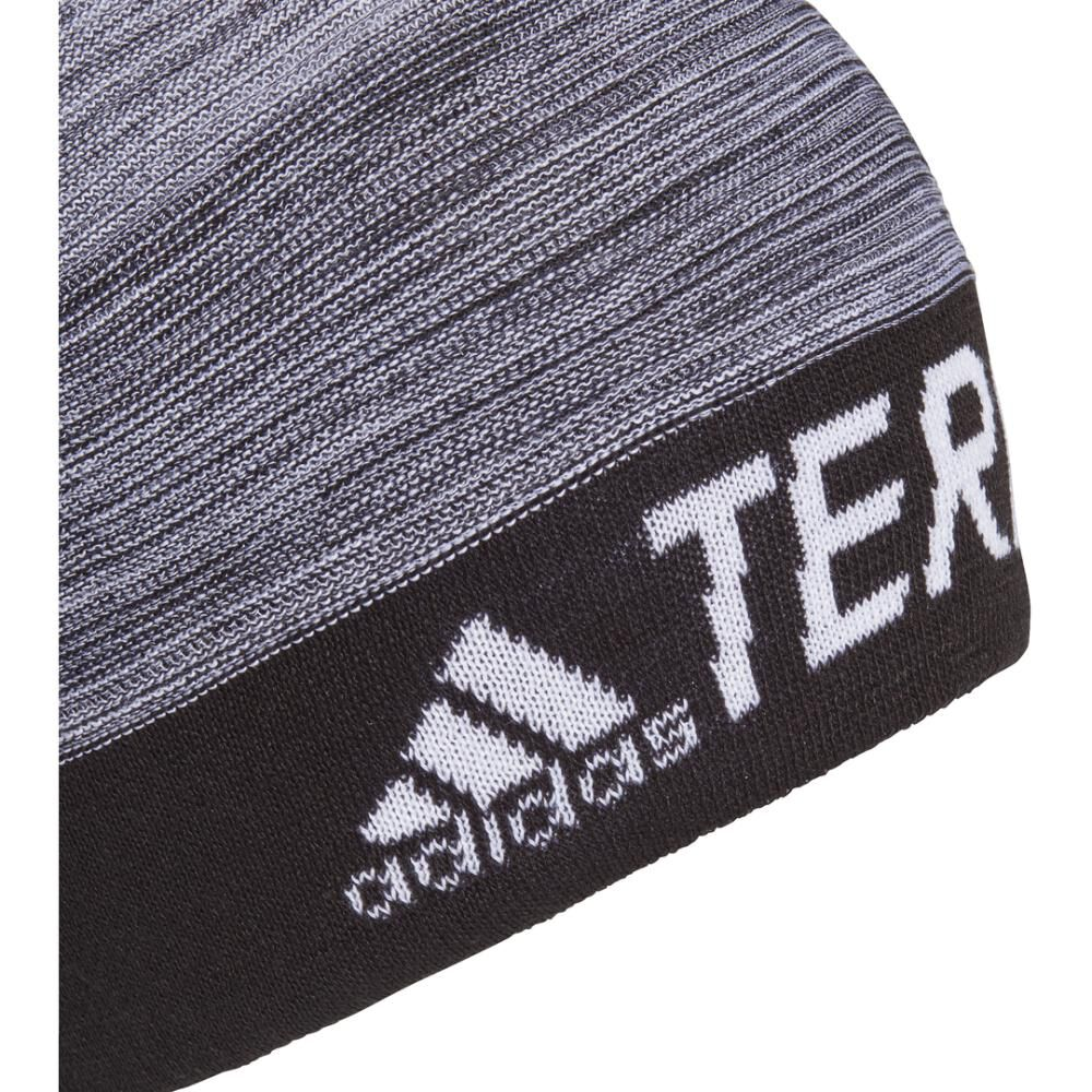 Gorro Hombre Adidas Logo Terrex image number 3.0