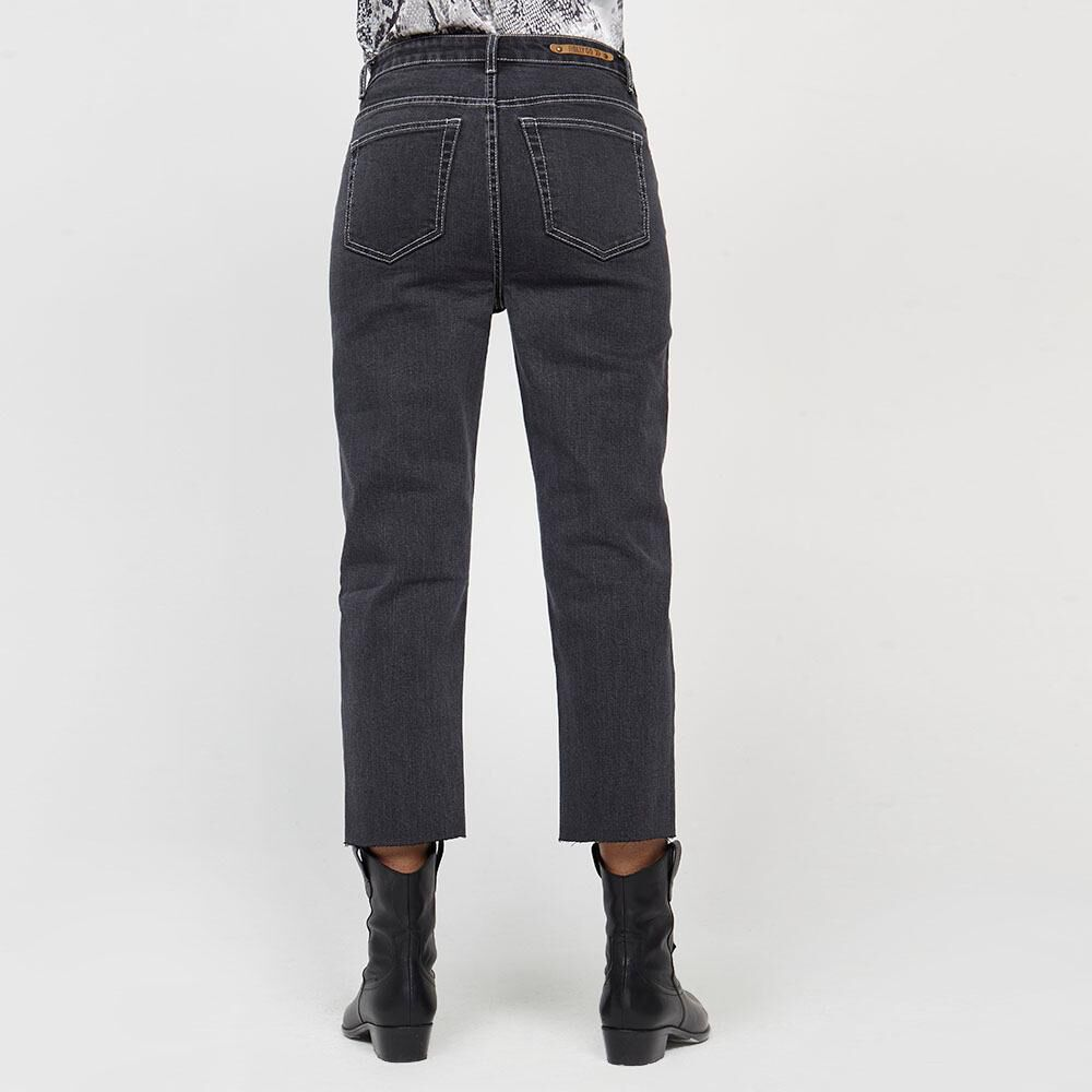 Jeans  Mujer Culotte Rolly Go image number 2.0