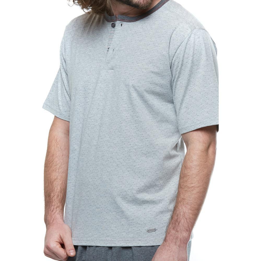 Pijama Hombre Kayser image number 2.0