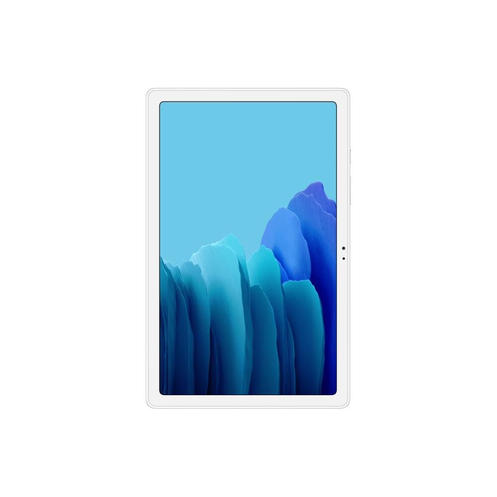 """Tablet Samsung Galaxy A7 / Gray / 64 GB / Wifi / 10.4"""" image number 9.0"""