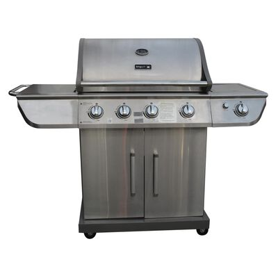 Parrilla A Gas Kinggrill 70108