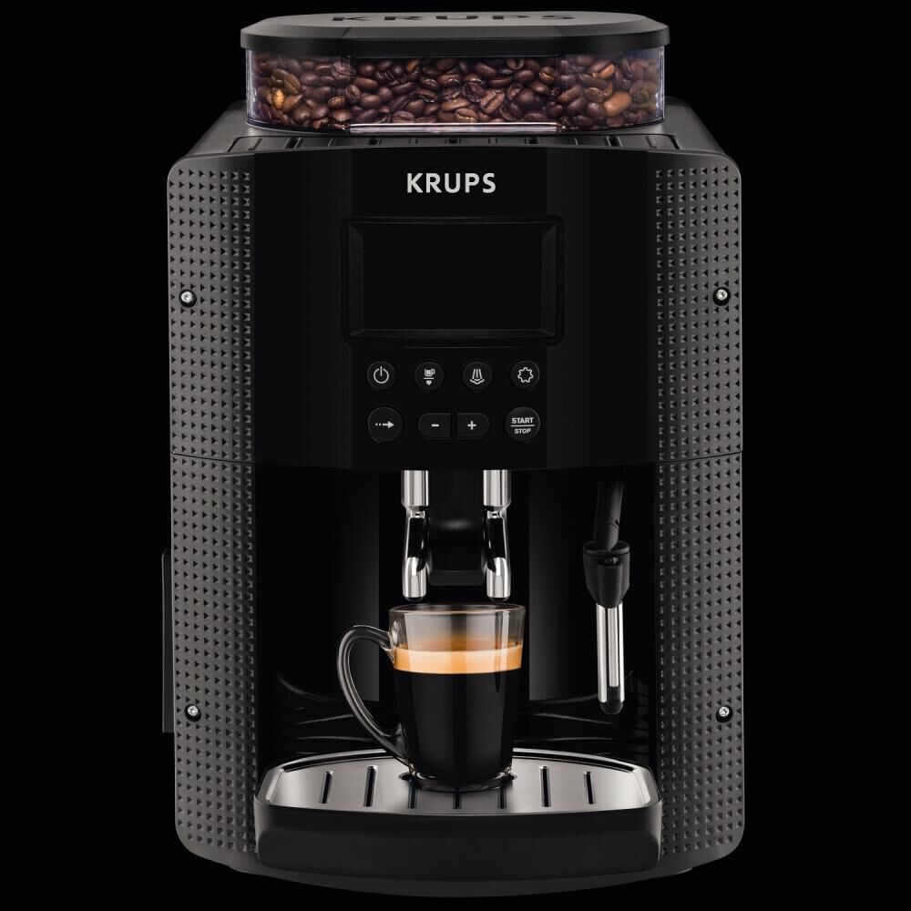 Cafetera Krups Ea8150 / 1, 7litros image number 2.0