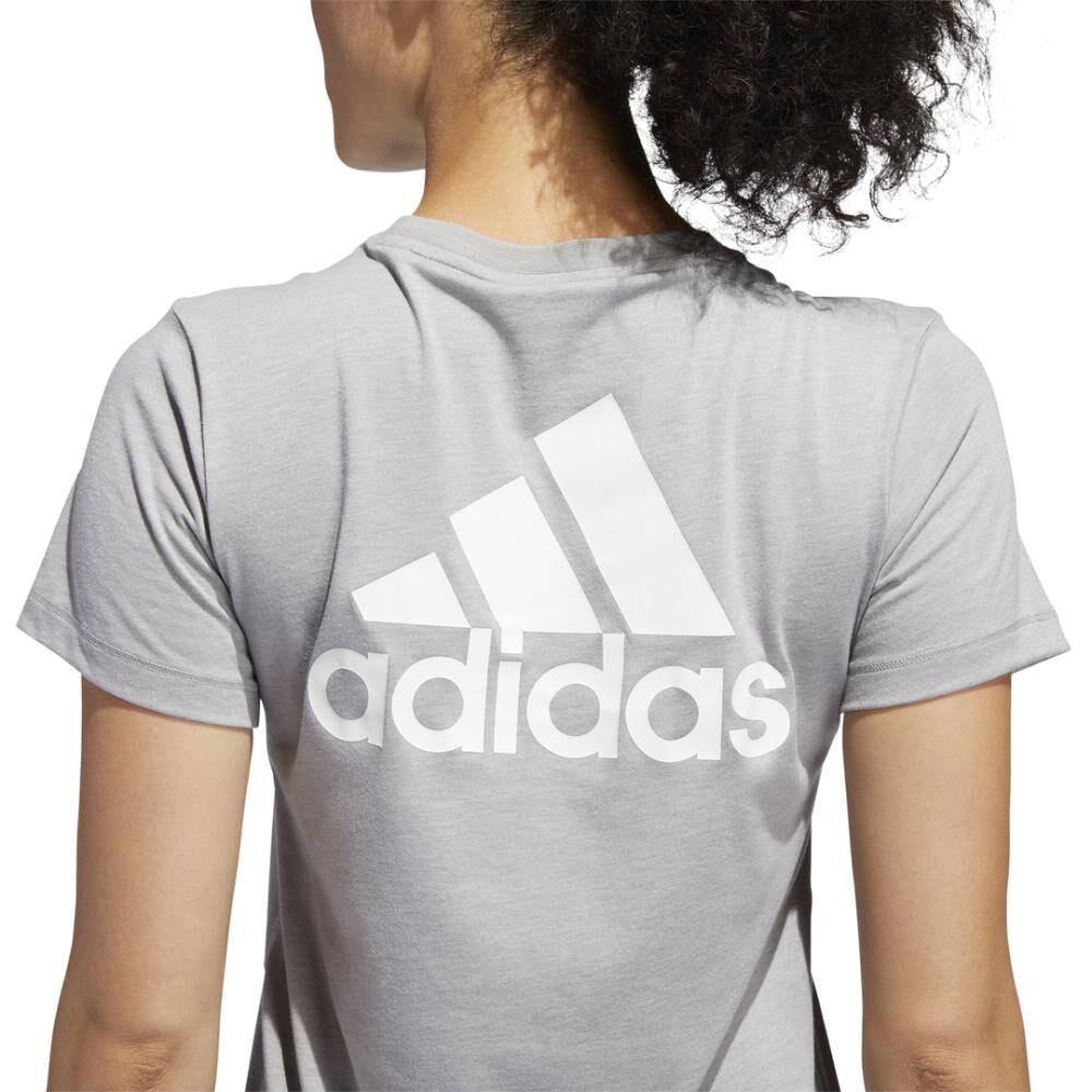 Camiseta Mujer Adidas Go-to image number 5.0