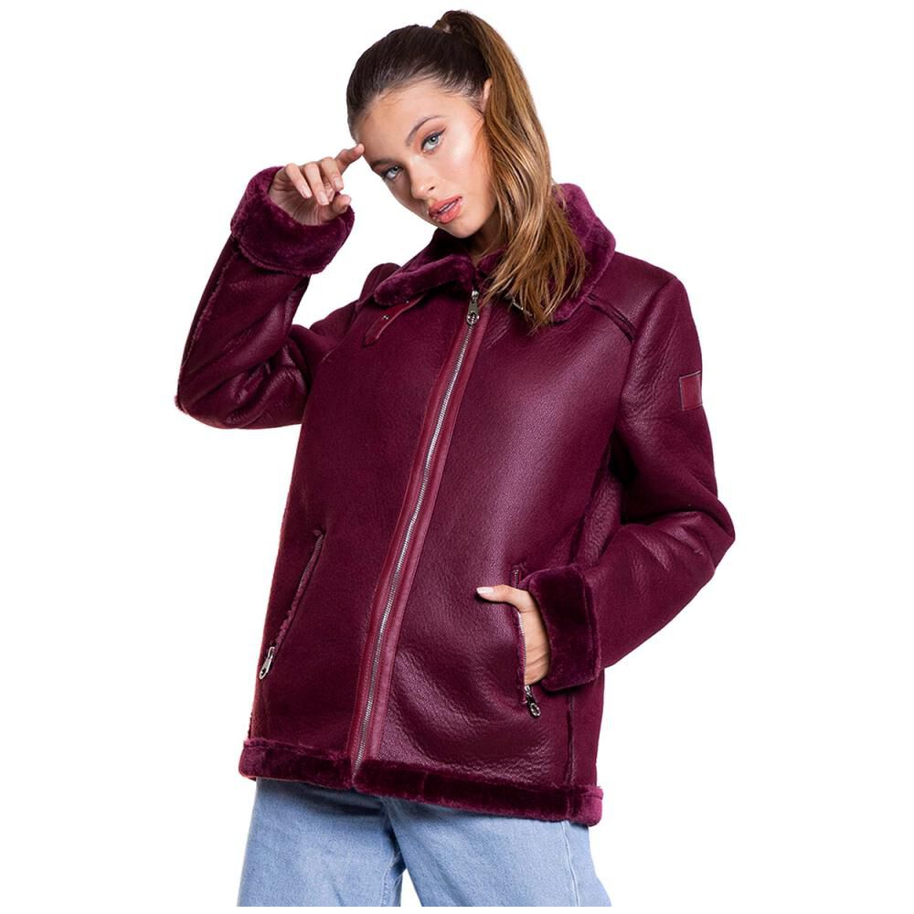 Chaqueta Mujer Everlast image number 0.0