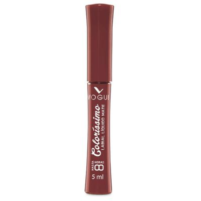 Labial Vogue H5453900  / Canela