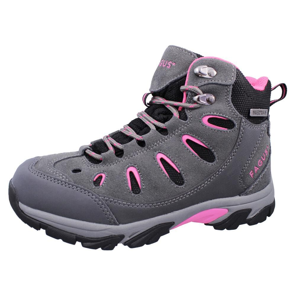 Zapatilla Outdoor Mujer Fagus image number 6.0