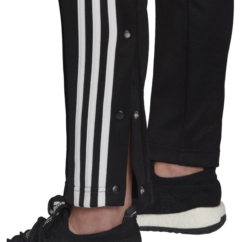 Pantalon De Buzo Mujer Adidas Must Haves Snap Pant image number 6.0