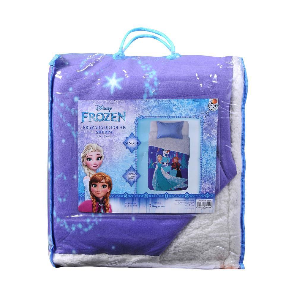 Manta Frozen Ice / 1 Plaza image number 3.0