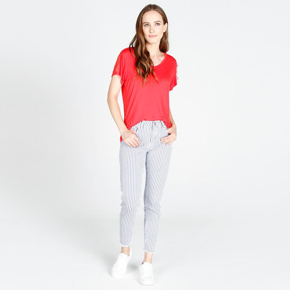 Jeans  Mujer Geeps image number 1.0