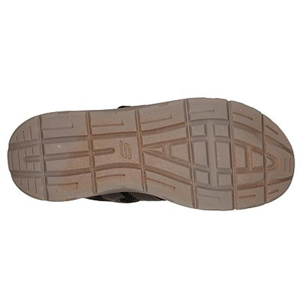 Sandalia Hombre Skechers Closed Toe Sandal image number 3.0