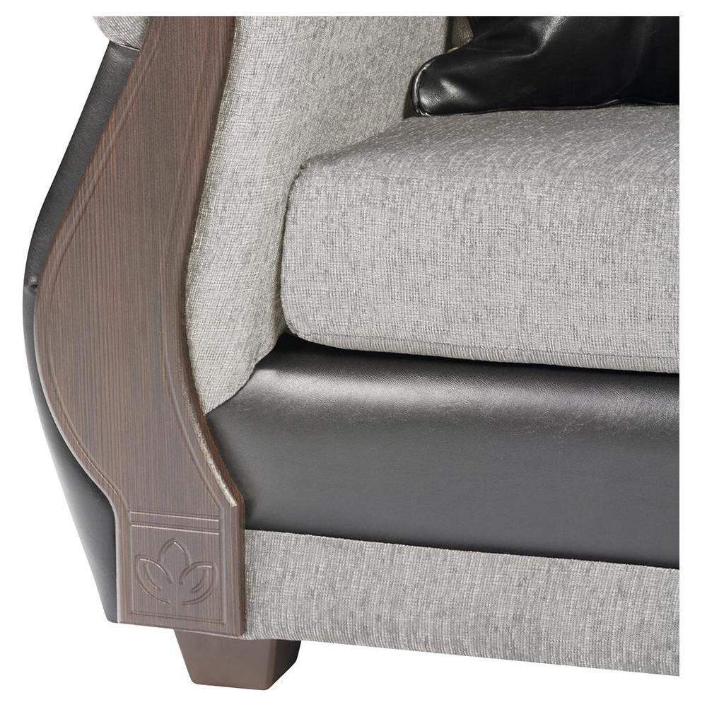 Sofa Seccional Casaideal Toronto / 3-1 Cuerpos image number 3.0
