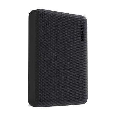 Disco Duro Portátil Toshiba Canvio Advance V10 / 4 Tb